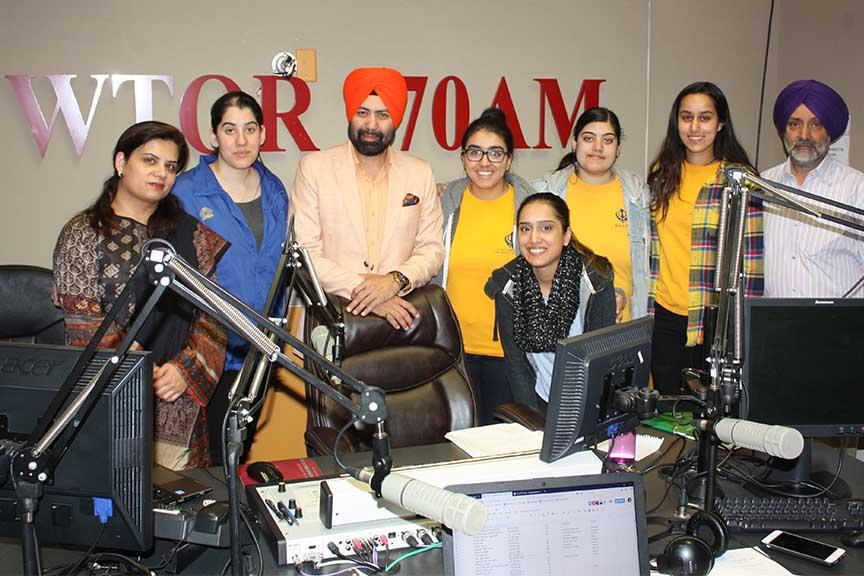 Guru Gobind Singh Childrens Foundation Blog Archive 770AM