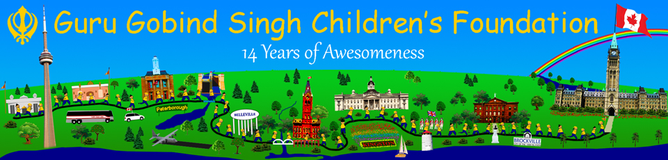 Guru Gobind Singh Children's Foundation